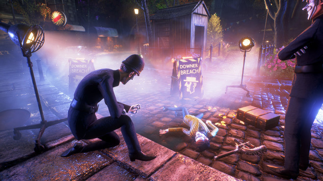 We Happy Few - Deluxe Edition Screenshot 2