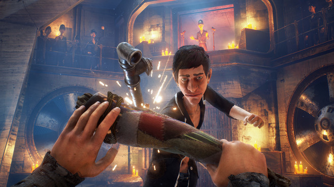 We Happy Few - Deluxe Edition Screenshot 5