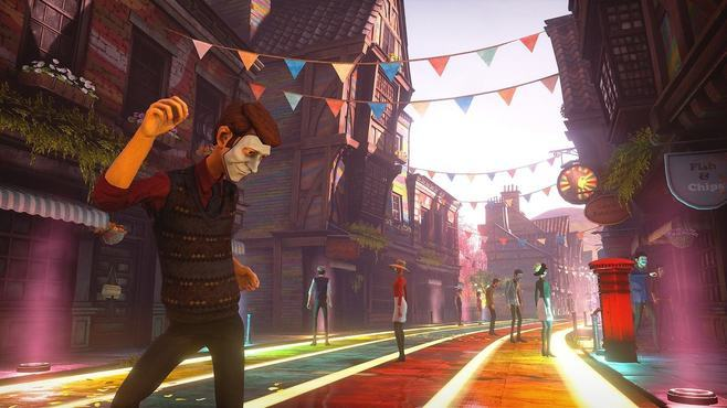 We Happy Few - Deluxe Edition Screenshot 8