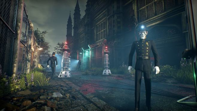 We Happy Few - Deluxe Edition Screenshot 9
