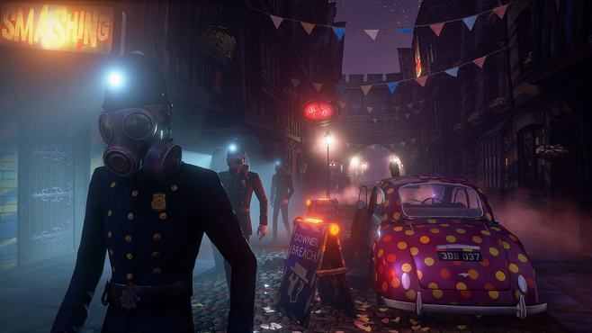 We Happy Few - Deluxe Edition Screenshot 11