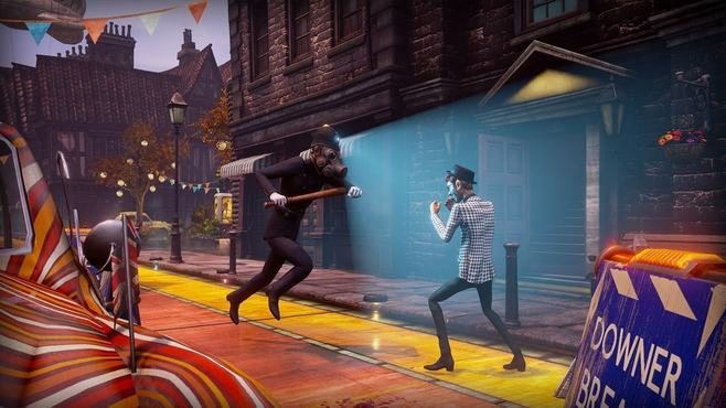 We Happy Few - Deluxe Edition Screenshot 16
