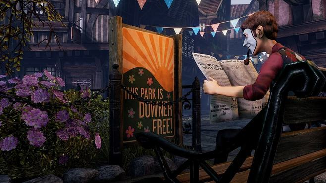 We Happy Few - Deluxe Edition Screenshot 19