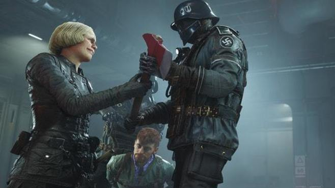 Wolfenstein II: The Freedom Chronicles - Season Pass Screenshot 1