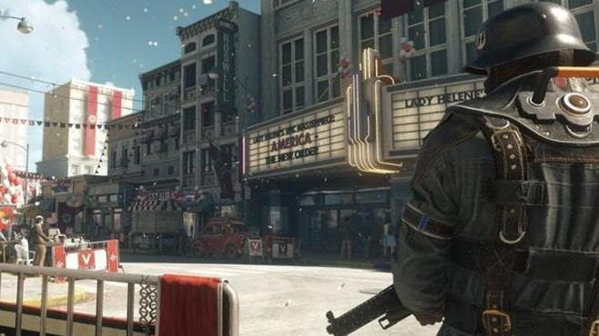 Wolfenstein II: The Freedom Chronicles - Season Pass Screenshot 3