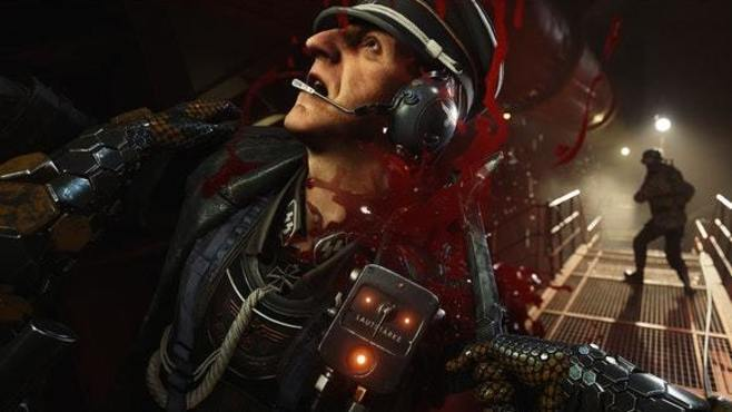Wolfenstein II: The Freedom Chronicles - Season Pass Screenshot 4
