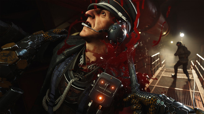Wolfenstein II: The New Colossus - Digital Deluxe Edition Screenshot 3