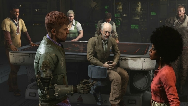 Wolfenstein II: The New Colossus Screenshot 8
