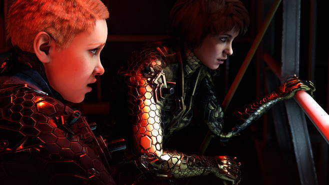 Wolfenstein: Youngblood Deluxe Edition Screenshot 2