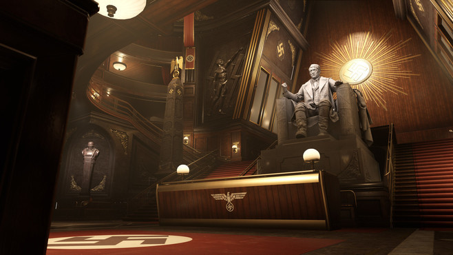 Wolfenstein: Youngblood Deluxe Edition Screenshot 3