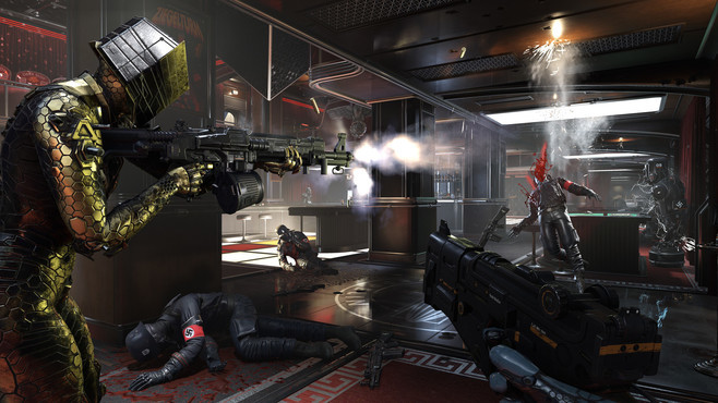 Wolfenstein: Youngblood Deluxe Edition Screenshot 5