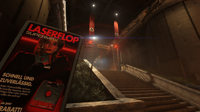 Wolfenstein: Youngblood Deluxe Edition Screenshot 6