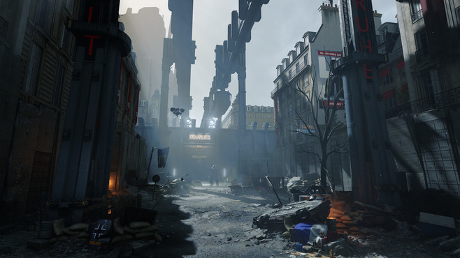 Wolfenstein: Youngblood Deluxe Edition Screenshot 7