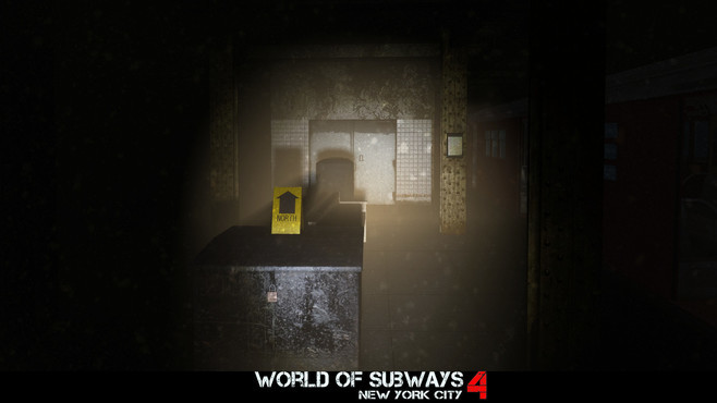 World of Subways 4 – New York Line 7 Screenshot 1