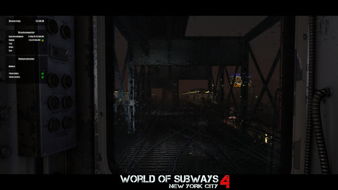 World of Subways 4 – New York Line 7 Screenshot 2