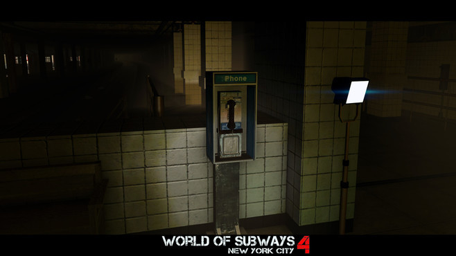 World of Subways 4 – New York Line 7 Screenshot 3
