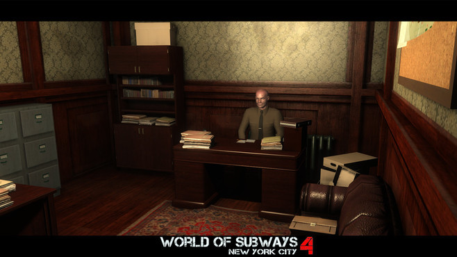 World of Subways 4 – New York Line 7 Screenshot 5
