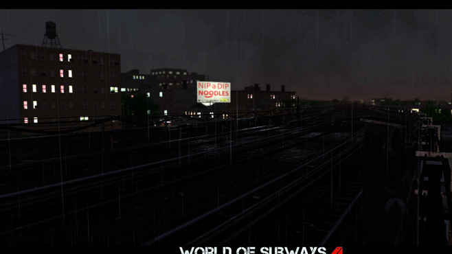 World of Subways 4 – New York Line 7 Screenshot 7