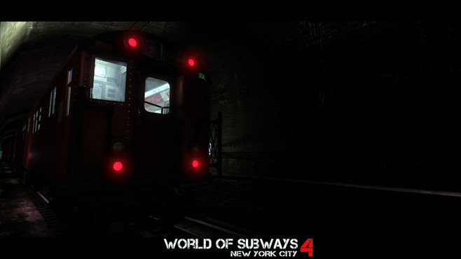 World of Subways 4 – New York Line 7 Screenshot 8