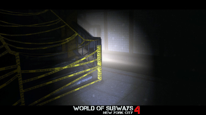 World of Subways 4 – New York Line 7 Screenshot 9