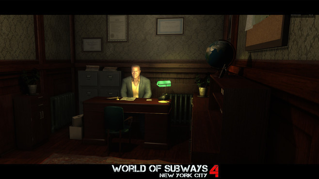 World of Subways 4 – New York Line 7 Screenshot 10