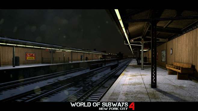 World of Subways 4 – New York Line 7 Screenshot 12