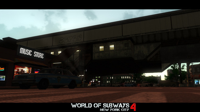 World of Subways 4 – New York Line 7 Screenshot 14