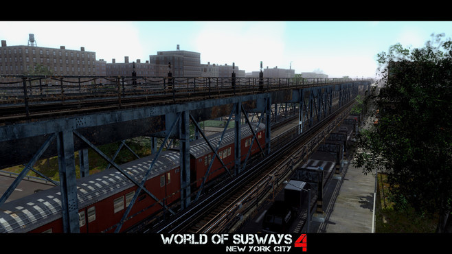 World of Subways 4 – New York Line 7 Screenshot 15