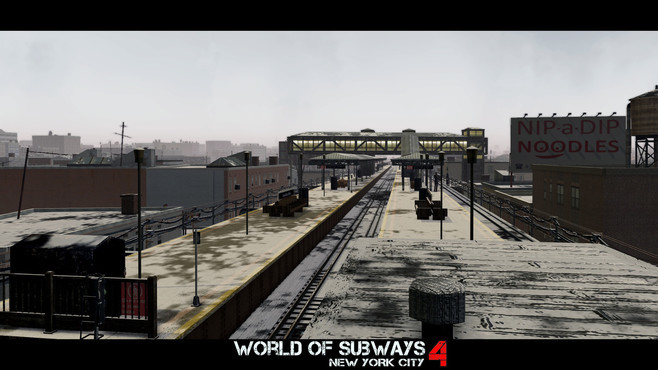 World of Subways 4 – New York Line 7 Screenshot 16