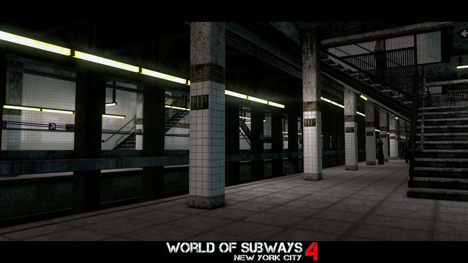 World of Subways 4 – New York Line 7 Screenshot 17