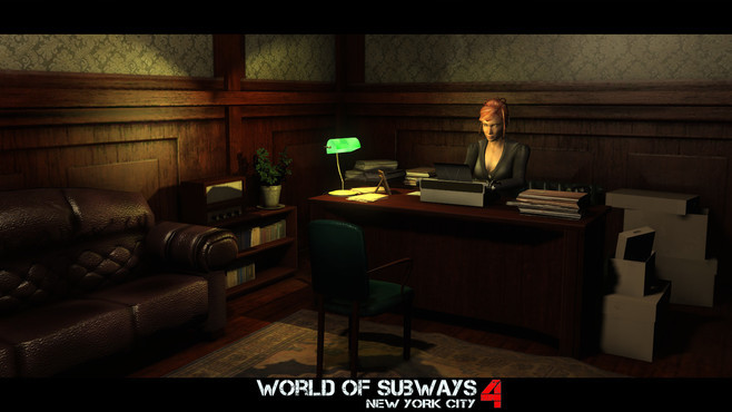World of Subways 4 – New York Line 7 Screenshot 18