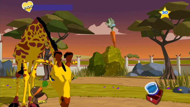World of Zoo Screenshot 3