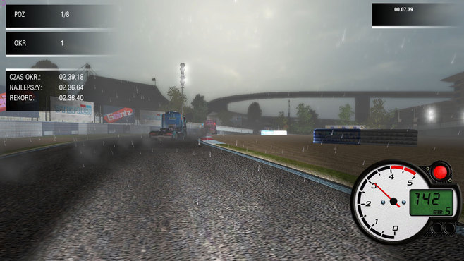 World Truck Racing Screenshot 7