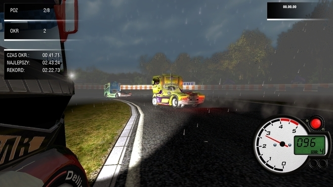 World Truck Racing Screenshot 12