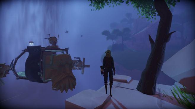Worlds Adrift: Pioneer Edition Upgrade DLC 2018 pc game Img-2