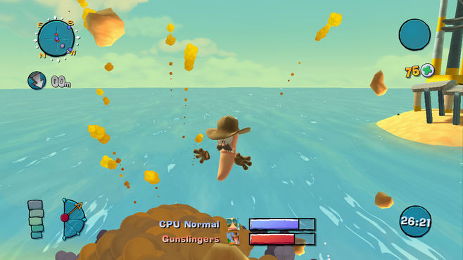 Worms Collection Screenshot 6