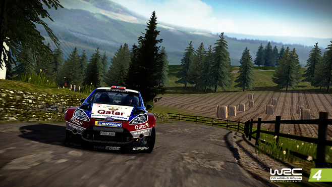WRC 4 FIA World Rally Championship Screenshot 4
