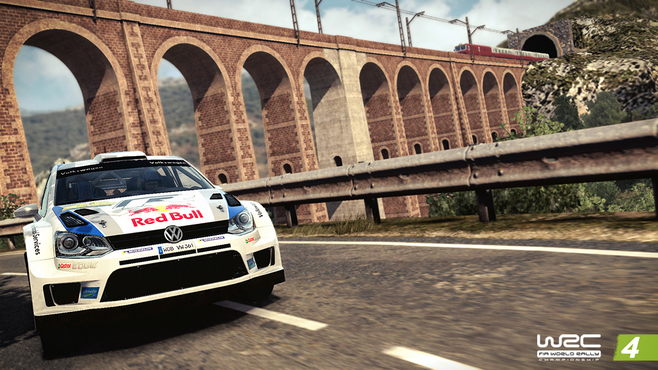 WRC 4 FIA World Rally Championship Screenshot 7