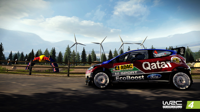 WRC 4 FIA World Rally Championship Screenshot 8