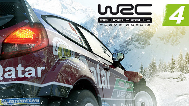 WRC 4 FIA World Rally Championship Screenshot 9