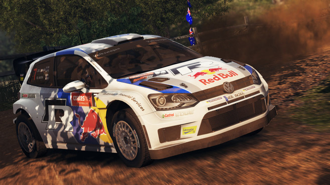WRC 4 FIA World Rally Championship Screenshot 12