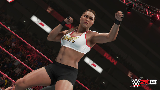 WWE 2K19 Digital Deluxe Edition Screenshot 2