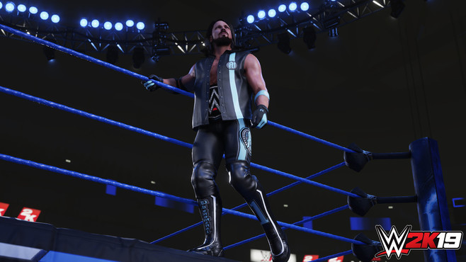 WWE 2K19 Digital Deluxe Edition Screenshot 5