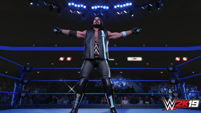 WWE 2K19 Digital Deluxe Edition Screenshot 6