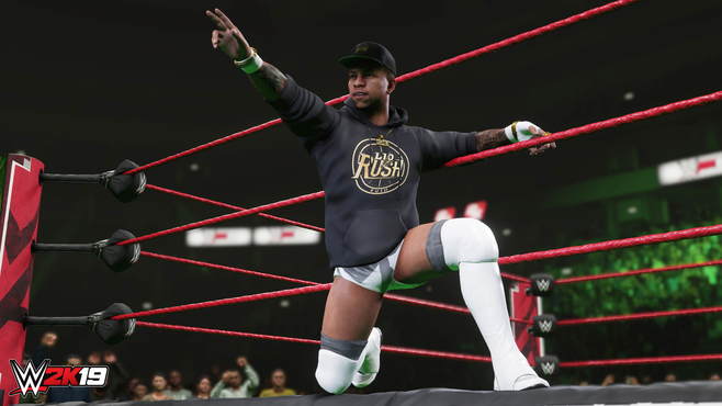 WWE 2K19 Rising Stars Pack Screenshot 11
