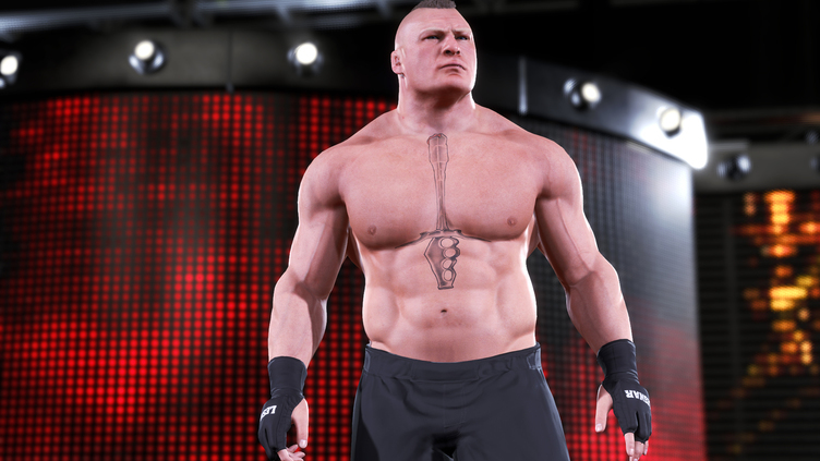 WWE 2K20 Screenshot 2
