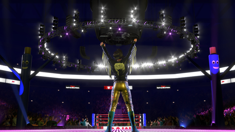 WWE 2K20 Screenshot 4