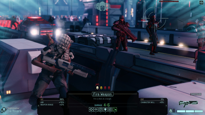 XCOM 2 Screenshot 2