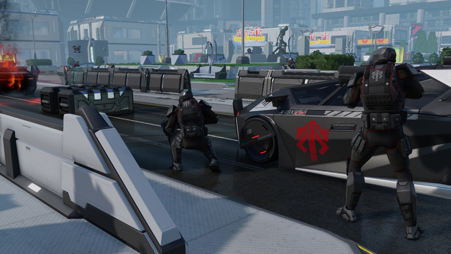 XCOM 2: Digital Deluxe Screenshot 3