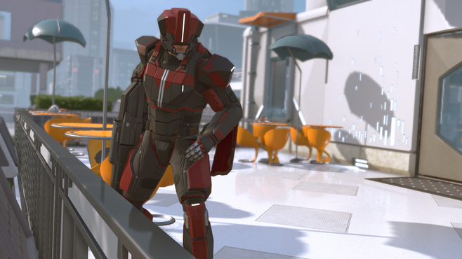 XCOM 2: Digital Deluxe Screenshot 4